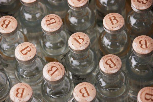 Plan B Gin - Bottle Stoppers
